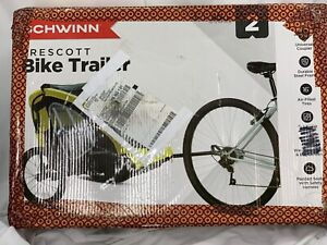 Schwinn Bike Tailer