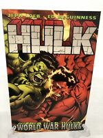 HULK Volume 6 World War Hulks Col #22-24 Marvel Comics TPB Trade Paperback NEW