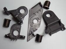Mascherina Portafaro kit di riparazione ALOGENO XENON sx VW Passat B7, 3aa998225