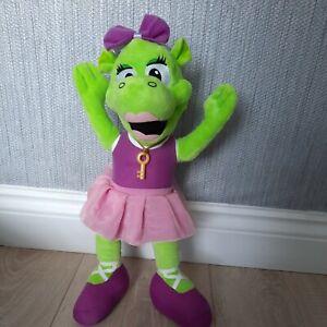"""Park Dean Resorts Ballet Lizzie Plush Soft Toy 16"""""""
