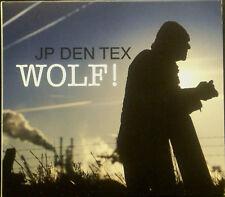 CD JP DEN TEX - wolf!