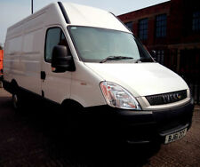 Diesel Manual MWB Commercial Vans & Pickups