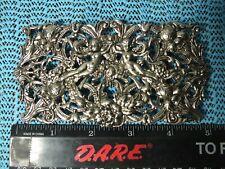 Nice Vintage Angel Belt Buckle