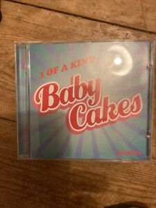 3 Of A Kind – Baby Cakes Maxi-Single Enhanced CD Single