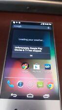 Sharp Aquos 306SH Boost Mobile