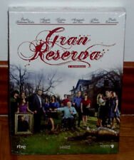 GRAN RESERVA 1ªTEMPORADA COMPLETA PRECINTADA NUEVA 5 DVD SERIE (SIN ABRIR) R2