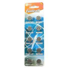 ENVOI SOUS  SUIVI EUNICELL -AG13 LR44 sous blister ( lot de 2 à 50 piles )