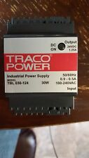 Traco Industrial Power Supply model TBL 030-124
