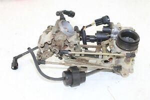 2006 Suzuki SV 650S Throttle Body