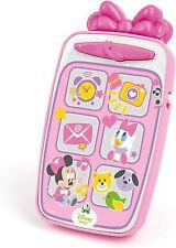 SMARTPHONE BABY MINNIE CLEMENTONI 14950