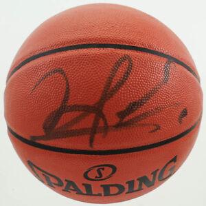L@@K! Autographed Dennis Rodman Signed NBA Game Ball Series Basketball (JSA COA)