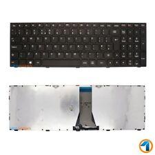 For IBM LENOVO THINKPAD G50-80 G50-80 80E5 Black Keyboard UK Layout