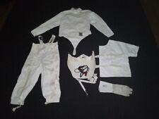 Absolute Fencing Equipment, Uniform, and Glove Children's Medium
