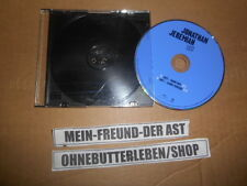 CD Pop Jonathan Jeremiah - Lost (2 Song) Promo ISLAND - cd only -