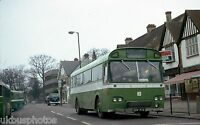 London Country RC13 Addlestone 11th March 1978 Bus Photo