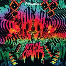 Psychemagik - Ritual Chants [CD]