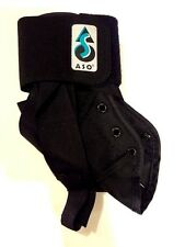 ASO EVO Ankle Stabilizer - Men's ( sz. XS, Black )