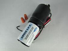 Starter Power Pak Relay Overload Sst-810 3 n' 1 Start Hp 1/12,1/10,1/8,1/6,1/5 H
