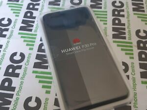 Genuine Huawei P30 Pro Smart View Flip Cover Phone Case