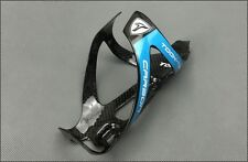 Light Carbon Fiber UD&3K Water Bottle Holder Rack Cage For MTB Bicycle Road Bike
