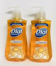 (2) Dial Complete Gold Liquid Hand Soap 7.5 fl oz Each