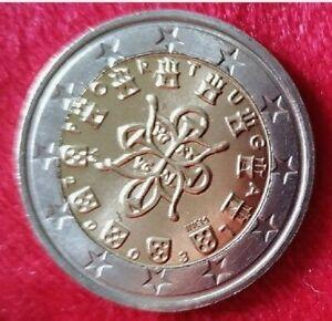2 € PORTUGAL 2003 Pièce annuelle UNC NOUVEAU PROMO AOUT RARE !!!!!!!!!!