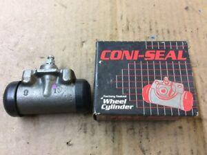 New Drum Brake Wheel Cylinder Rear Coni-Seal WC13725