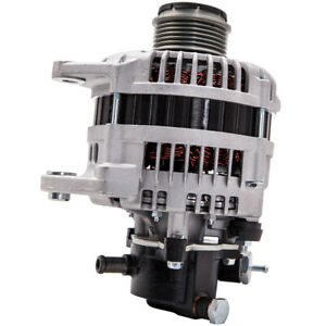 Alternator & Vacuum Pump for Vauxhall Astra MK V Estate 2004-2010 6204199