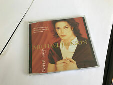 Earth Song CD SINGLE Jackson Michael 5099766269528