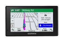 "Garmin Drivesmart 51LMT-S 5"" GPS Nav w/ Lifetime Maps & Traffic"