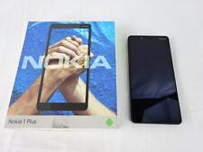 Nokia 1 Plus 8 GB 5.45 Zoll (13.8 cm) Dual-SIM Android 9.0 blau (W19-0166)