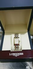 Longines Dolcevita L5.502.5.97.7 18kt Rose Gold Ladies Watch?