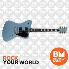 ESP LTD SPARROWHAWK Bill Kelliher Signature Electric Guitar Pelham Blue