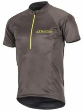 Alpinestars Men's 100% Cotton Cycling Jerseys
