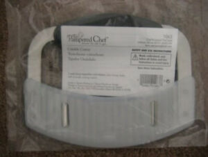 Pampered Chef Crinkle Cutter. Brand New