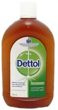 500ml Dettol Antiseptic Liquid Soap First Aid Cleaner Disinfectant Tattoo