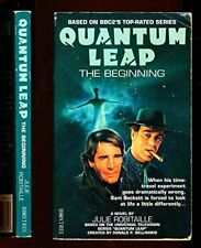 """Quantum Leap"": Beginning by Julie Robitaille 1852833920 The Fast Free Shipping"