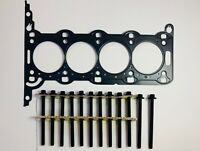 HEAD GASKET AND BOLTS ASTRA COMBO CORSA TIGRA 1.2 1.4 Z12XEP Z14XEP TWIN PORT