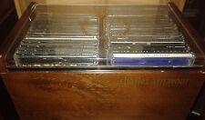 CHARLES AZNAVOUR  RARE COFFRET EN BOIS INTEGRALE 30 CD