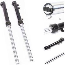 Universal Motorcycle 33mm Front Fork Shock Suspension 50/70/110/125cc Dirt Bike