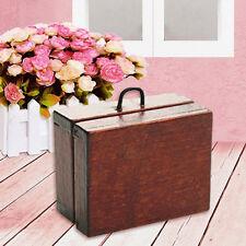 1:12 e  Medical Kit Box atur Dollhouse Zubehör Home Decor  Kit  Neu.