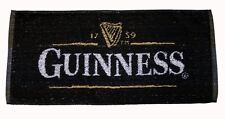 Serviette Guinness Cotton Bar 525mm x 250mm (pp)