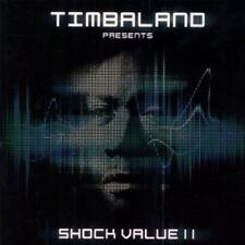Timbaland - Shock Value II (NEW CD)