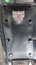 New Embroidered Honda Goldwing GL1200A GL1200I Left Pocket Cover Lid