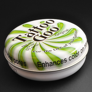 Tattoo Goo® Original | Tattoo Aftercare For All Skin Types | 21g