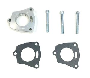 OBX High Performance Throttle Body Spacer Fits For Scion 2004 To 2006 xA xB 1.5L