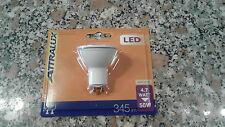 PHILIPS ATTRALUX LEDTWIST50 LED GU10 230V 4,7W (EX 50W) 36°  2700°K 345 LUMEN