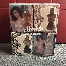 JEAN Paul Gaultier Classique Mini Fragrance Set NEW & AUTHENTIC