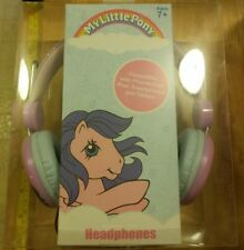 My Little Pony Vintage G1 Style Firefly & Glory Phone/Tablet Headphones 2017 New