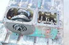 Güldner AF 15 Getriebe ZF A8